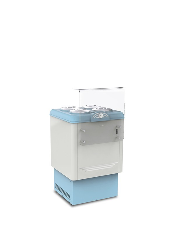 newest 45ad6 c9d5c Scoop ice cream and slushies cabinets - DOLCE VITA Mondialframec