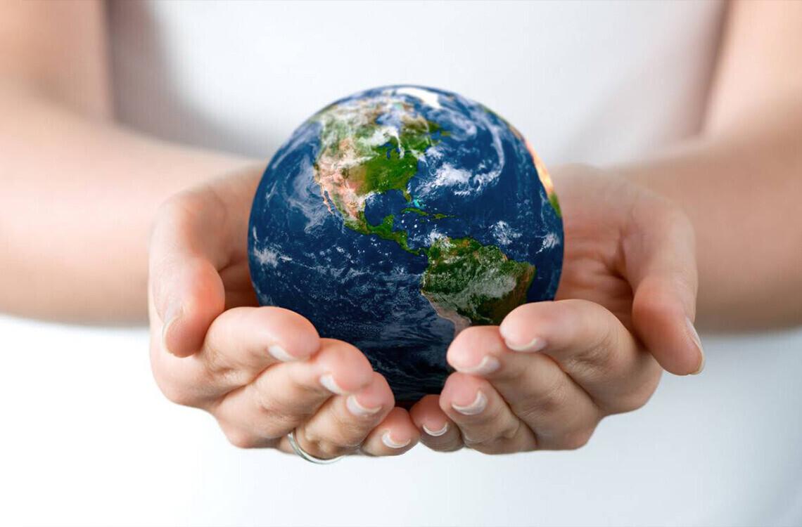 Green economy: an entrepreneurial responsibility