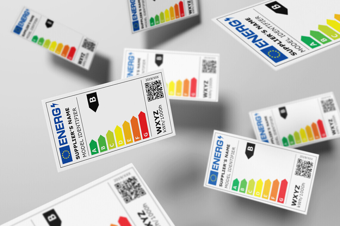 The new Energy Labelling Directive