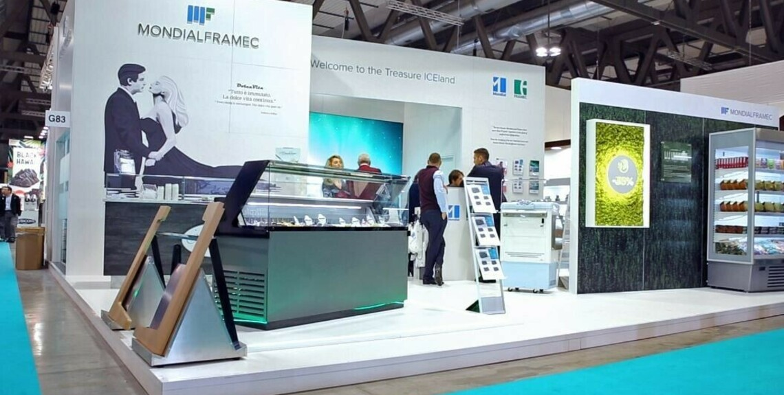 Host 2019 - From Milan innovations and trends by Framec